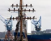 thor-heyerdahl-photo-sth-e-v-kiel-harbour